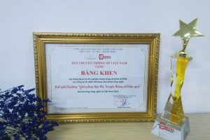 Thông Cáo Báo Chí Giải VIETNAM DIGITAL AWARDS 2018