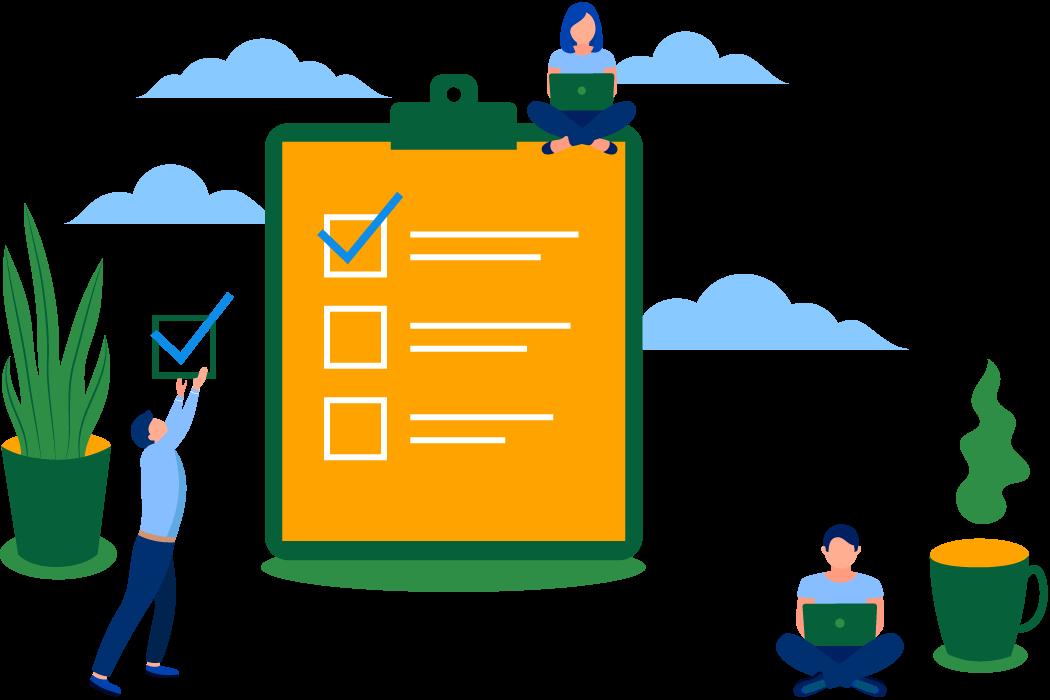 5 cách tạo ra cuộc khảo sát thành công