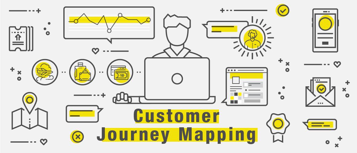 6 quy trình tạo ra một hành trình khách hàng thành công