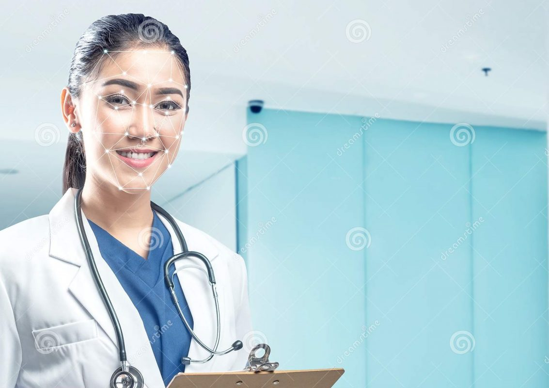 ứng dụng nhận diện khuôn mặt trong lĩnh vực y tế
