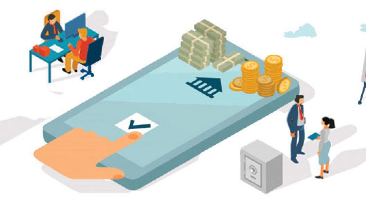 xu hướng trải nghiệm khách hàng trong lĩnh vực ngân hàng bán lẻ
