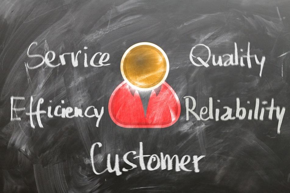 cải thiện trải nghiệm khách hàng