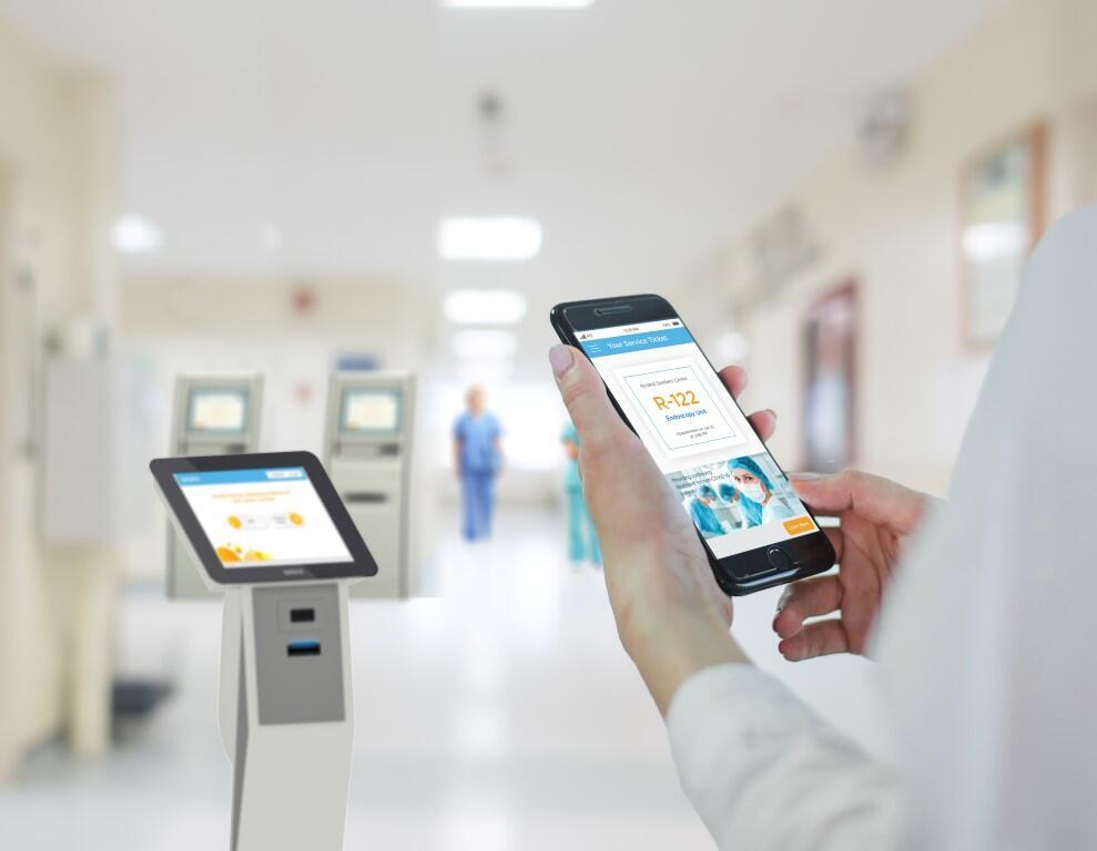 5 lợi ích hệ thống đặt lịch & xếp hàng mang lại cho bệnh viện