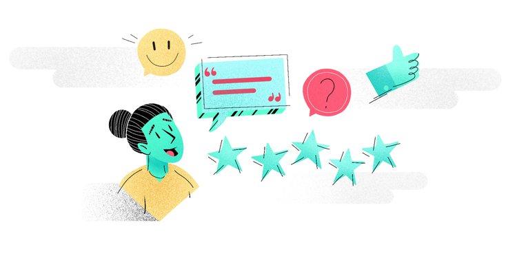 lưu ý quan trọng khi chọn giải pháp khảo sát & phản hồi