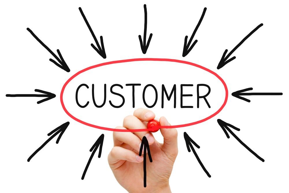 chiến lược lấy khách hàng làm trung tâm