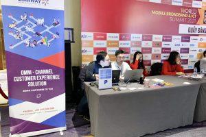 Miraway Tài Trợ Sự Kiện Vietnam Security World 2021 Và World Mobile Broadband & ISP Summit 2021